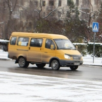 Стоимость проезда в омских маршрутках может остаться на уровне 20 рублей