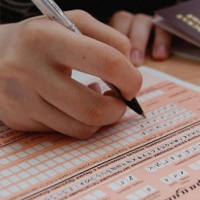 В Омской области ЕГЭ по русскому языку сдают более 10 тысяч человек