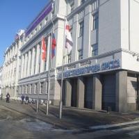 Вице-мэром Омска назначили чиновника из Екатеринбурга
