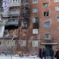 Взорвавшийся на 5-й Кордной дом в Омске восстановят ко второму февраля