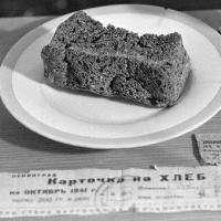"""В Омске будут раздавать """"блокадный хлеб"""" из Ленинграда"""