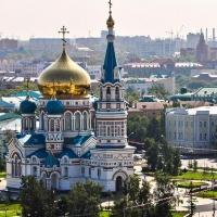 В Омске 9 мая перекроют центр города