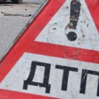 В Омске при столкновении двух иномарок пострадало четыре пассажира