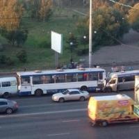 Водитель, устроивший тройное ДТП на Красном пути, не сядет в тюрьму