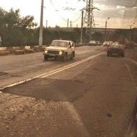Журналисты телеканала «Россия 24» признали Омск городом с наихудшими дорогами
