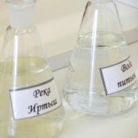 Омск занял четвертое место в России по качеству питьевой воды