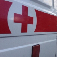 В Омской области в результате опрокидывания автомобиля в кювет погибли два пассажира