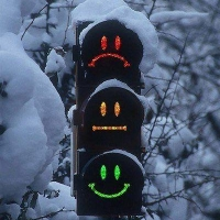 Омичи выбрали участки, наиболее нуждающиеся в обустройстве светофорами