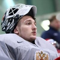"""Двое хоккеистов """"Авангарда"""" отправились в Канаду"""