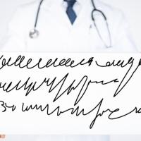 В омских аптеках перестали разбирать почерк врачей