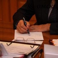 Экс-министр промышленности Омской области пошел работать в союз работодателей