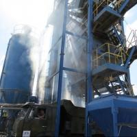 Главного загрязнителя омского воздуха переведут на газ