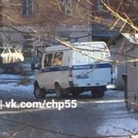 В Омске на помойке найдена мёртвая женщина