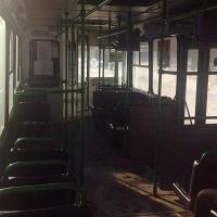 В Омске при резком торможении автобуса пострадал ребенок