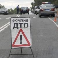 В Советском районе  ночью сбили 50-летнего пешехода