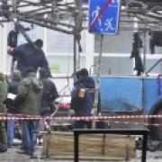 Совет безопасности РФ усилил меры по предотвращению терактов в Волгограде