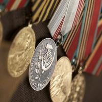 У 96-летнего ветерана Великой Отечественной войны украли награды