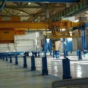 В Омске заводской рабочий погиб под автоматическими воротами