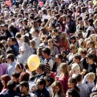 Население Омска за пять лет выросло на 46 тысяч человек