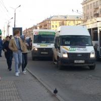 Через 2 года суд все же признал незаконной выдачу лицензий 14 омским маршрутам