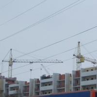 Ко дню города Омска планируется переселить 500 семей в новостройки на Завертяева