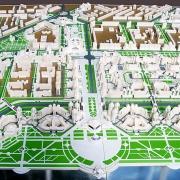 """Разработка """"Омскгражданпроекта"""" получила награду фестиваля архитектуры и дизайна"""