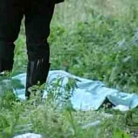 В Омске 65-летний мужчина убил и сжег свою молодую сожительницу