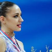 Евгения Канаева и Ксения Дудкина готовятся к олимпийской поездке в Лондон