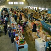 Социальная ярмарка получила прописку на омских рынках