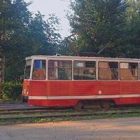 Омичам предлагают украсить «Трамвай радости» фотографиями