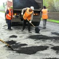 Восстановительный ремонт запланировано сделать более чем на 230 участках омских дорог