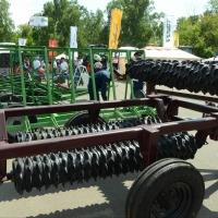Омскую сельхозтехнику намерены собирать в Казахстане