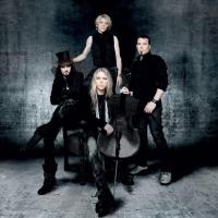 Apocalyptica выступит в Омске с новым альбомом