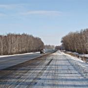 Дороги из Омска в Казахстан открыли