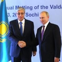 Президенты России и Казахстана пробудут в Омске пару часов