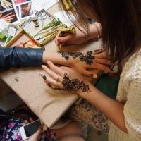 "Финальные дни ярмарки Hand-Made ""Holiday up Market – 2014"""
