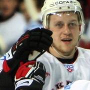 Омскому хоккеисту ищут варианты продолжения карьеры в НХЛ