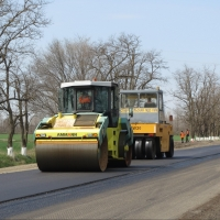 В Омской области отремонтируют 12 километров подъездных дорог
