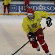 """Хоккеисты """"Авангарда"""" возвращаются со Шведских игр без итоговой победы"""