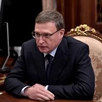 Александр Бурков занял четвертое место в рейтинге губернаторов СФО