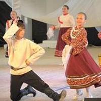 В Нижнеомском районе Омской области торжественно открыли новый Дом культуры