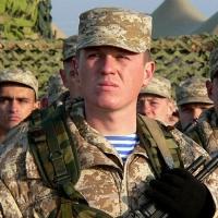 Военкомат Омской области начал набор на службу по контракту