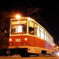 Омские трамваи временно поменяют движение