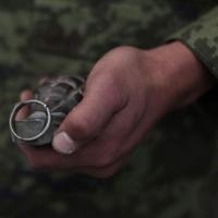 Для рыбалки житель Омской области купил две ручные гранаты