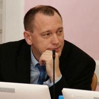 Алексей Ложкин будет работать в Горсовете на постоянной основе