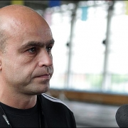 """""""Омские ястребы"""" выиграли первый трофей в сезоне"""