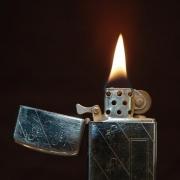 Курение навредило здоровью омского пенсионера
