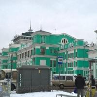 «Омск-пригород» взял «золото» рейтинга РЖД