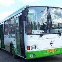 Мэрия просит омичей жаловаться на грязные автобусы