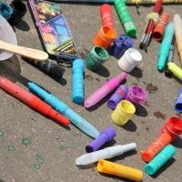 Омск заиграет яркими красками